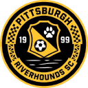 Pittsburgh Riverhounds logo icon