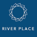 River Place logo icon