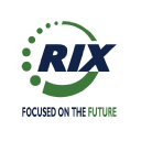 Rix Industries logo icon