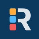 Rizknows logo icon