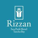 Rizzan Sea-Park Hotel Tancha-Bay Logo