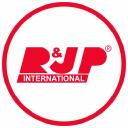 R&Jp International logo icon