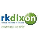 RK Dixon