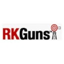 Rk Guns logo icon