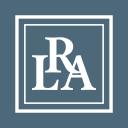 Robert Louis Armstrong logo