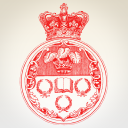 Royal Literary Fund logo icon