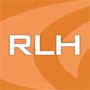Rl Hudson logo icon