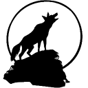 Rl Wolff logo icon
