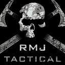 Rmj Tactical logo icon