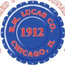 RM Lucas INC logo