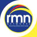 Rmn Networks logo icon