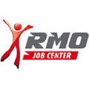 Rmo Job Center logo icon