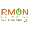 Rmon Networks logo icon