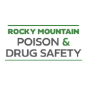 Rocky Mountain Poison And Drug Center logo icon