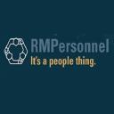 R M Personnel Company Logo