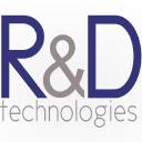 R&D Technologies logo icon