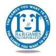 R & R Games Logo