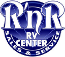 RNR RV Center logo