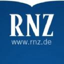 Rhein Neckar Zeitung logo icon