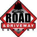 Road and Driveway Company logo
