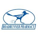 Roadrunner Pharmacy logo icon