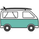 Logo roadsurfer GmbH
