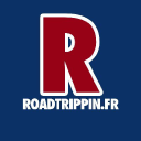 Road Trippin logo icon