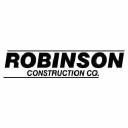 Robinson Construction Co. Company Logo