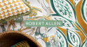 Robert Allen Design logo icon