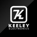Keeley Electronics inc logo