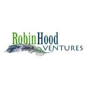 Robin Hood Ventures logo icon