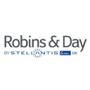 Read Robins & Day Reviews