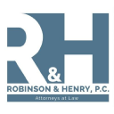 Robinson And Henry logo icon