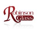 Robinson Glass Company Logo
