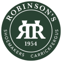 Robinsonsshoes logo icon
