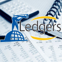 Ledgers (Roblin) Logo