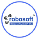 Robosoft Solution logo icon
