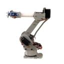 Robot Digg logo icon