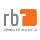 Robotics Business Review logo icon