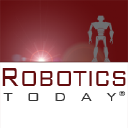Robotics Today logo icon