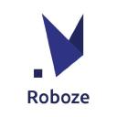 Roboze logo icon