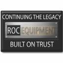 ROC Equipment logo