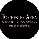Rochester Area Chamber Of Commerce logo icon