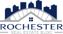 Rochester Real Estate Blog logo icon