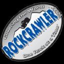 Rock Crawler logo icon