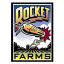 Rocket Farms logo icon