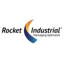 Rocket Industrial logo icon