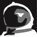 Rocketism logo icon