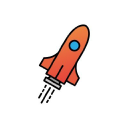 Rocketlink logo