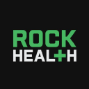Rock Health logo icon